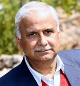 Jagdeep Chhokar