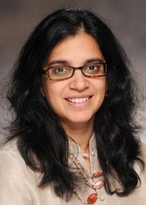 Suneeta Krishnan