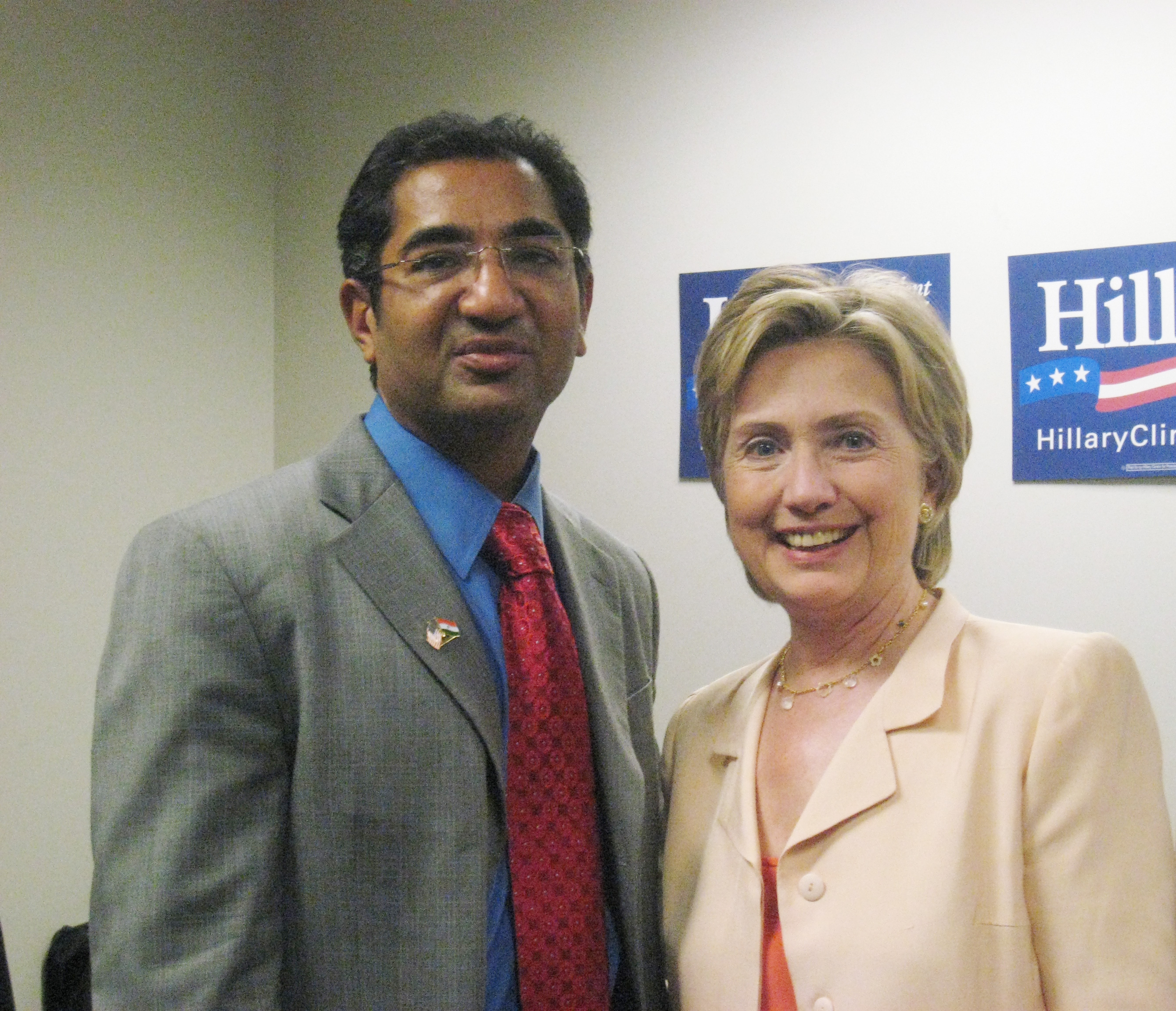 sanjay-with-hilary