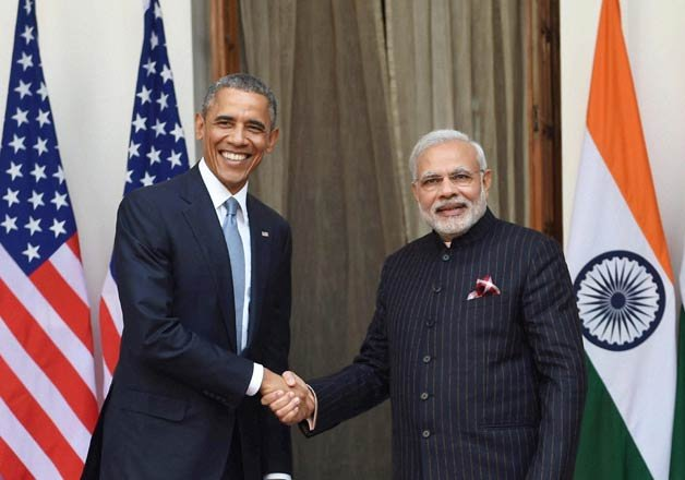 USINPAC-US House approves measure to expand US-India defence cooperation