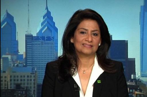 Nandita Bakhshi
